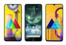 Best Non Chinese Smartphone under 20000