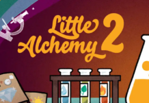 How to make time in Little Alchemy 2