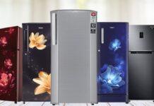 Best Refrigerator in India 2021